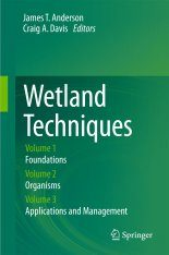 Wetland Techniques (3-Volume Set)
