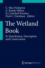 The Wetland Book, Volume 2