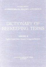 Dictionary of Beekeeping Terms, Volume 8