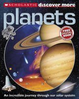 Discover More: Planets