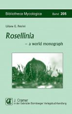 Rosellinia: A World Monograph