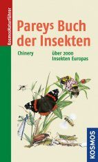 Pareys Buch der Insekten: Über 2000 Insekten Europas [Parey's Book of Insects: Over 2000 European Insects]