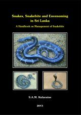 Snakes, Snakebite and Envenoming in Sri Lanka