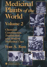 Medicinal Plants of the World, Volume 2