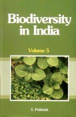 Biodiversity in India, Volume 5