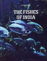 The Fishes of India (2-Volume Set)