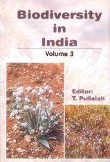 Biodiversity in India, Volume 3