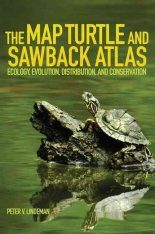 The Map Turtle and Sawback Atlas