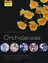 Anatomy of the Monocotyledons, Volume 10: Orchidaceae
