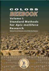 COLOSS BEEBOOK Volume 1: Standard Methods for Apis mellifera Research