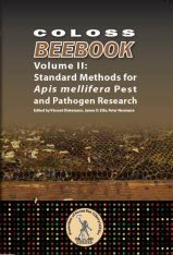 COLOSS BEEBOOK Volume 2: Standard Methods for Apis mellifera Pest and Pathogen Research