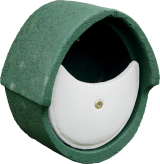 Vivara Pro WoodStone Oval Open Nest Box