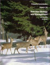 Roe Deer Biology and Management