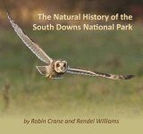 The Natural History of the South Downs National Park