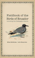 Fieldbook of the Birds of Ecuador