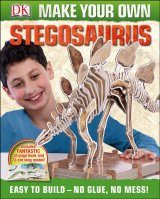 Make Your Own Stegosaurus
