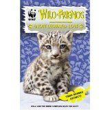 WWF Wild Friends, Book 4: Snow Leopard Lost