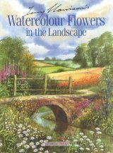 Terry Harrison's Watercolour Flowers