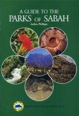 A Guide to the Parks of Sabah
