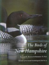 The Birds of New Hampshire
