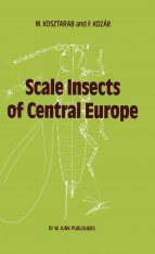 Scale Insects of Central Europe