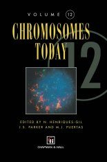 Chromosomes Today, Volume 12
