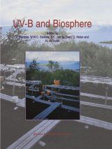 UV-B and Biosphere