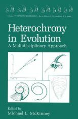 Heterochrony in Evolution