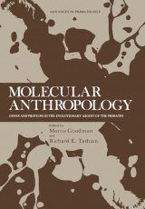Molecular Anthropology