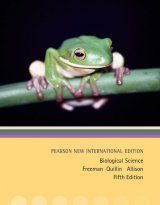 Biological Science (International Edition)