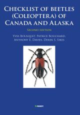 Checklist of Beetles (Coleoptera) of Canada and Alaska