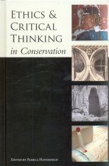 Ethics & Critical Thinking in Conservation