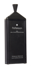 Pettersson M500 USB Ultrasound Microphone