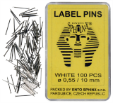 Label Pins