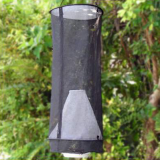 Pop-Up Butterfly Bait Trap with Inner Cone