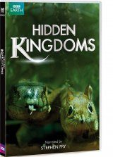 Hidden Kingdoms (Region 2 & 4)