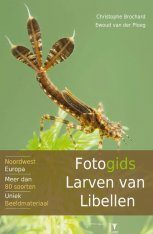 Fotogids Larven van Libellen [Photographic Guide to Dragonfly Larvae]