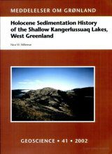 Holocene Sedimentation History of the Shallow Kangerlussuaq Lakes, West Greenland