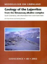 Geology of the Lujavrites from the Ilímaussaq Alkaline Complex, South Greenland