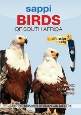 Sappi Birds of South Africa (Book + Callfinder)