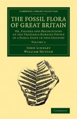 The Fossil Flora of Great Britain, Volume 3