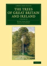 The Trees of Great Britain and Ireland (7-Volume Set)
