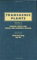Transgenic Plants, Volume 2