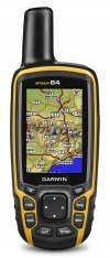 Garmin GPSMAP 64 with TOPO UK & Ireland Light