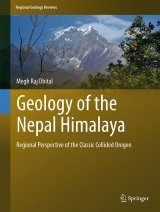 Geology of the Nepal Himalaya