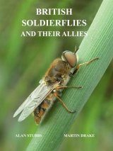 British Soldierflies and their Allies