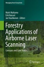 Forestry Applications of Airborne Laser Scanning
