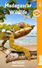 Bradt Wildlife Guide: Madagascar Wildlife