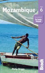Bradt Travel Guide: Mozambique