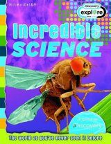 Incredible Science - Discovery Edition